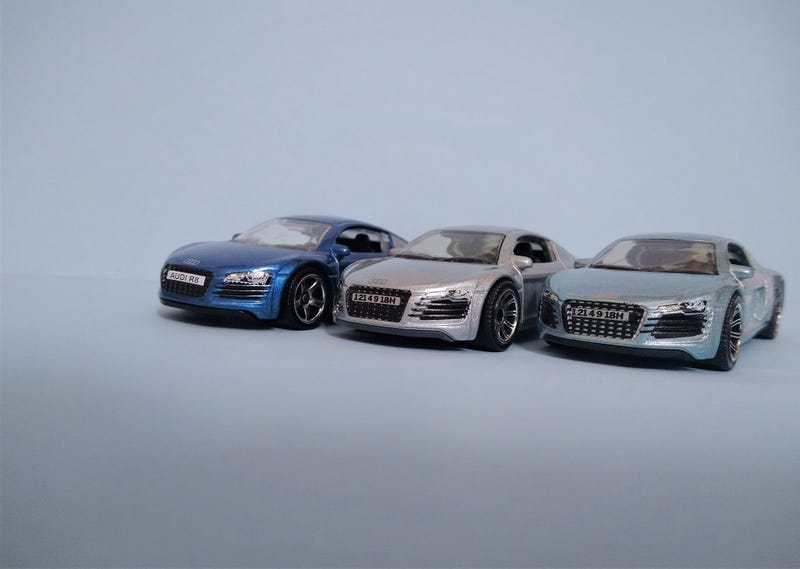 Illustration for article titled Teutonic Tuesday: R8