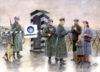 Illustration for article titled More Ubisoft Games On Steam, 96% Of World's Population Still Can't Play Them