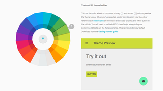 Google Just Made It Super Easy To Build a Website With Material Design