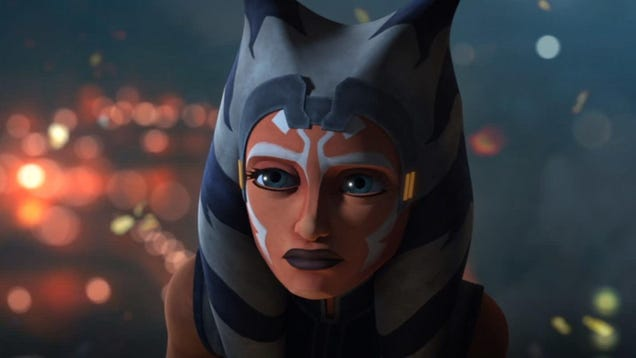 Ahsoka Tano Could Have Saved the Republic