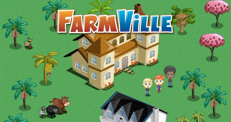 Illustration for article titled Report: FarmVille 'Breaks' Facebook Privacy Rules, Sends Personal Info To Ad Firms