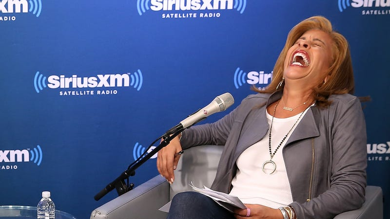 Hoda Kotb joins Savannah Guthrie as co-anchor of TODAY