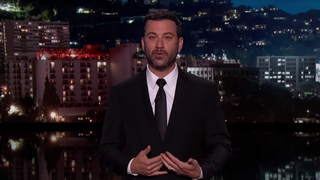 Jimmy Kimmel's Jab At YouTube Gaming Backfired