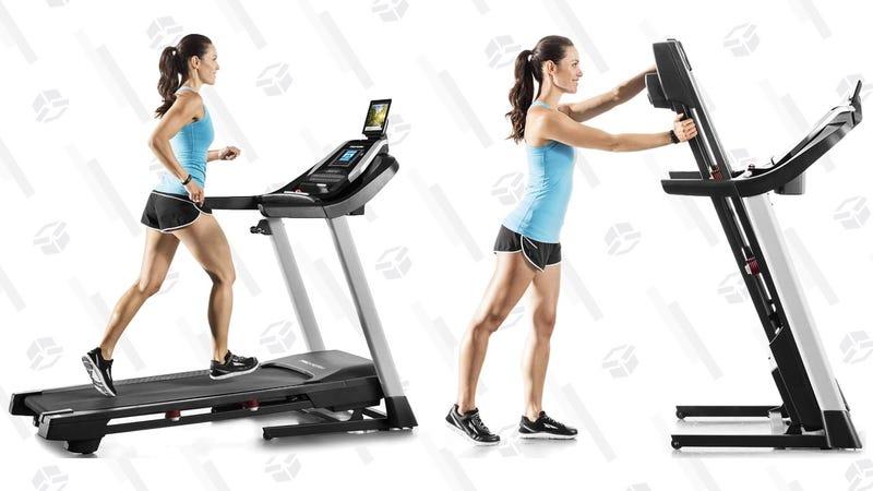 ProForm 505 Treadmill | $500 | Amazon | Prime members only