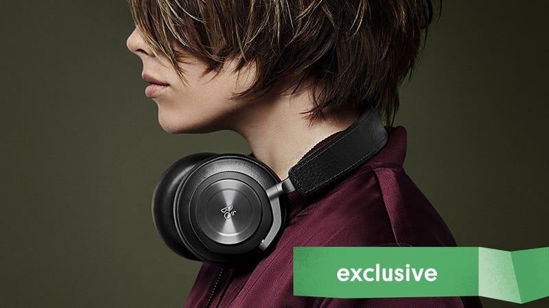 B&O Play Beoplay H7 Over-Ear Wireless Headphones | $198 | Amazon | Promo code KINJAC74