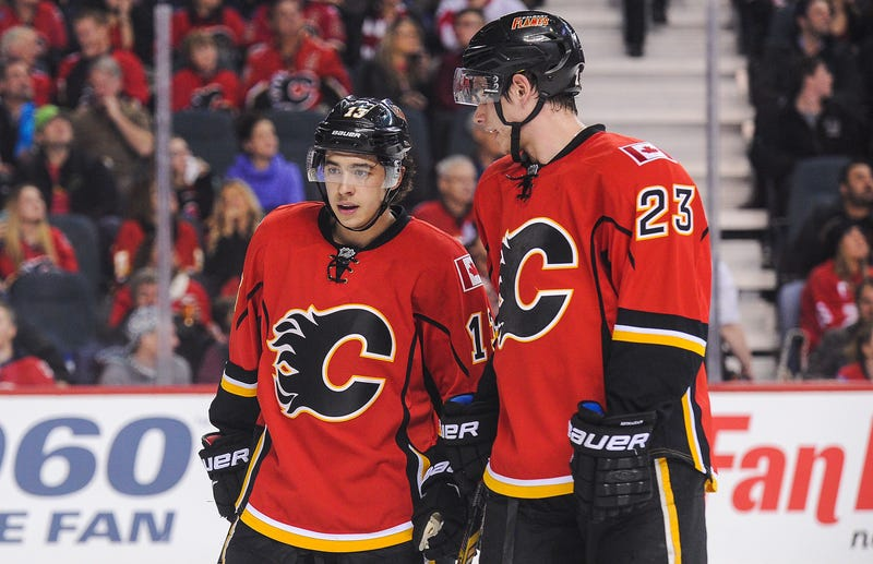 Illustration for article titled Three Flames Players Benched For—Let's Be Honest—Being Hung Over, Probably