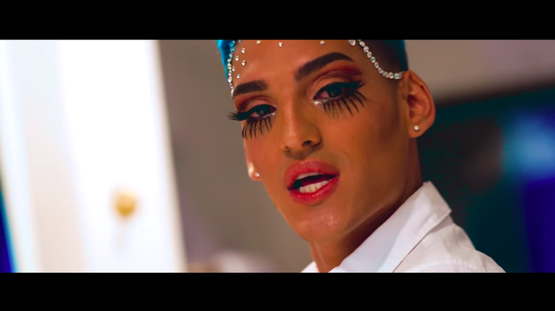 Kevin Fret Openly Gay Latin Trap Artist Dies After Being