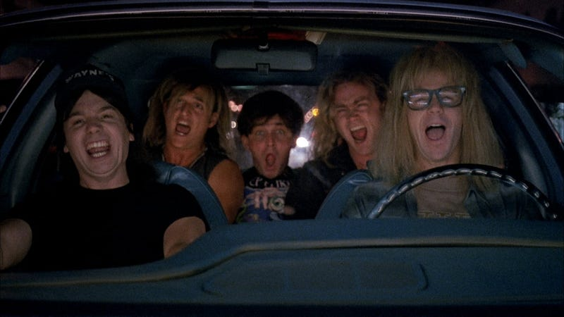 Wayne's World (Photo: Trailer screenshot)