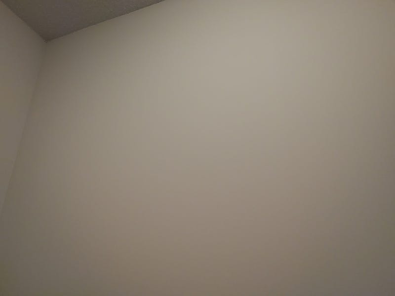 Illustration for article titled I don't have art, so here's just a wall.