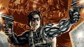 What's next for Marvel Comics' Winter Soldier? Author Ed
