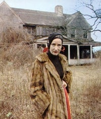 Illustration for article titled Marc Jacobs Channels 'Grey Gardens'? We Beg To Differ