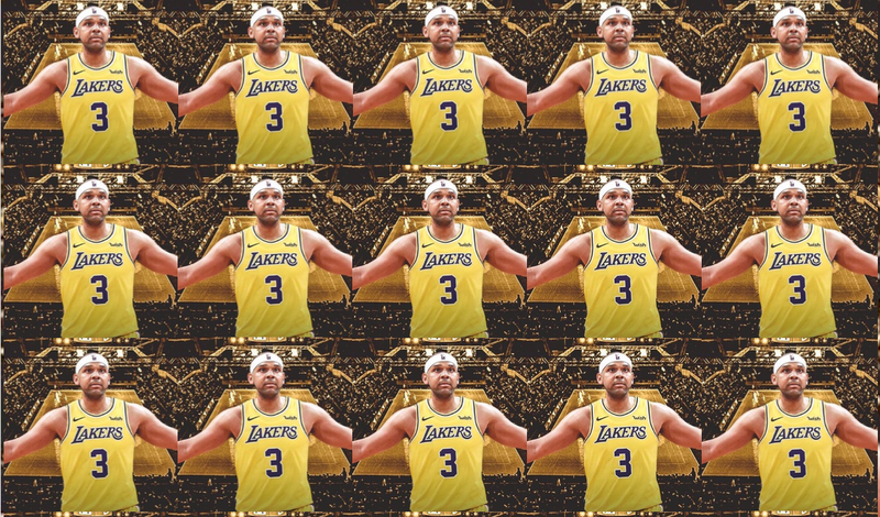 Illustration for article titled Does Jared Dudley Control The Defense With His Communication And Tell His PGs What Plays To Run By Seeing The Flow Of The Game And Who Needs Shots? Is There A Reason Why He's Always Atop The Plus-Minus Of His Team, Is It The Little Things, Screen To Get Guys Open Boxing Out, If I Only Knew?