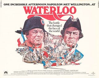 Illustration for article titled Waterloo Wasn't Quite Total War, But It Was Awesome