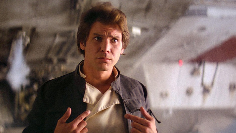Illustration for article titled The Han Solo Movie Is Close to Casting a Very Intriguing New Sidekick