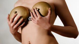 Illustration for article titled French company used industrial fuel additives in its breast implants