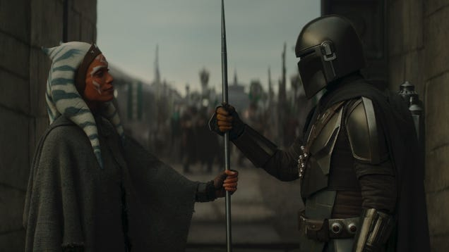 Some Mandalorian Books Have Been Canceled, But Not for the Reason You Think