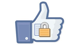 Illustration for article titled Facebook Finally Fixed Its Terrible Privacy Policy