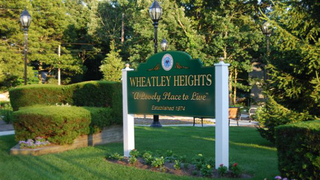 Courtesy of Wheatley Heights Civic Association