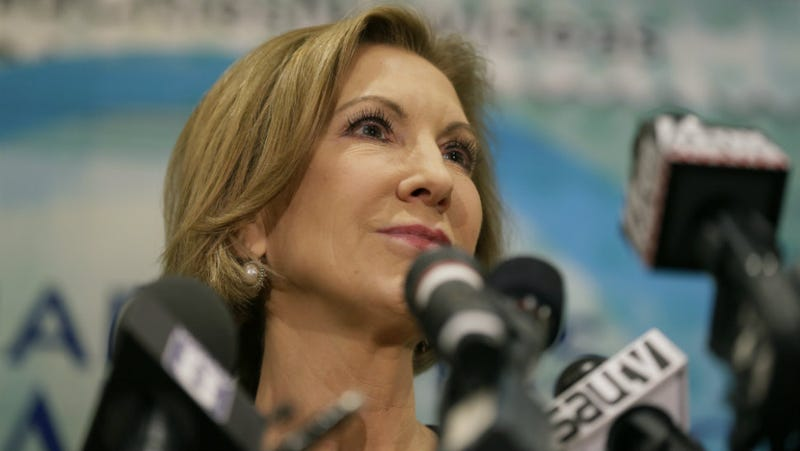 Illustration for article titled Anti-Abortion Groups Exploit Video of Probable Miscarriage to Prove Carly Fiorina Isn't Lying
