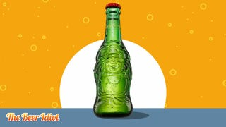 Illustration for article titled The Beer Idiot: Lucky Buddha