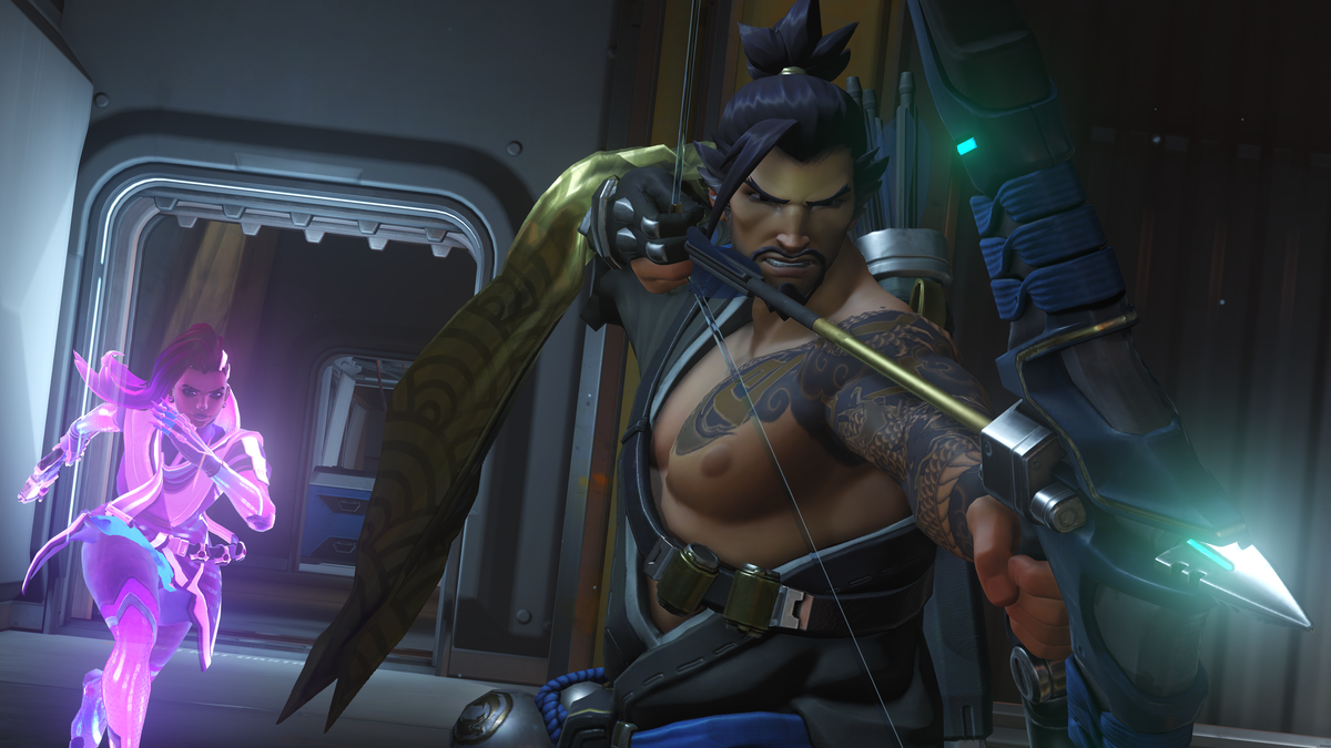 Overwatch 'Bronze To Grandmaster Challenges' Are Fun To