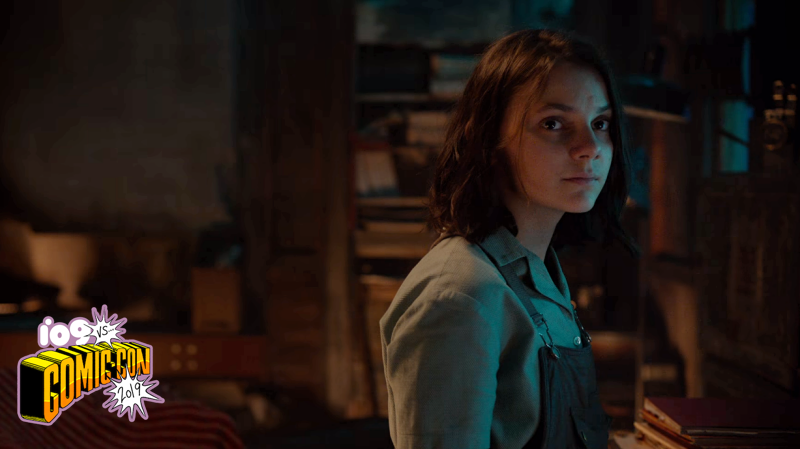 The His Dark Materials' SDCC Trailer Is Grand as It Is Gorgeous