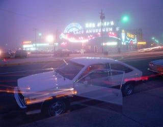 My hometown circa 1979.
