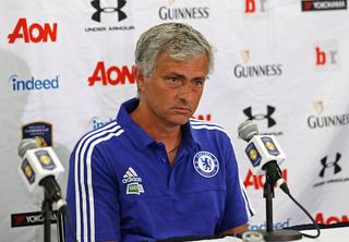 Illustration for article titled Mourinho a szokásosnál is jobban szemétkedik, mindjárt indul a szezon!