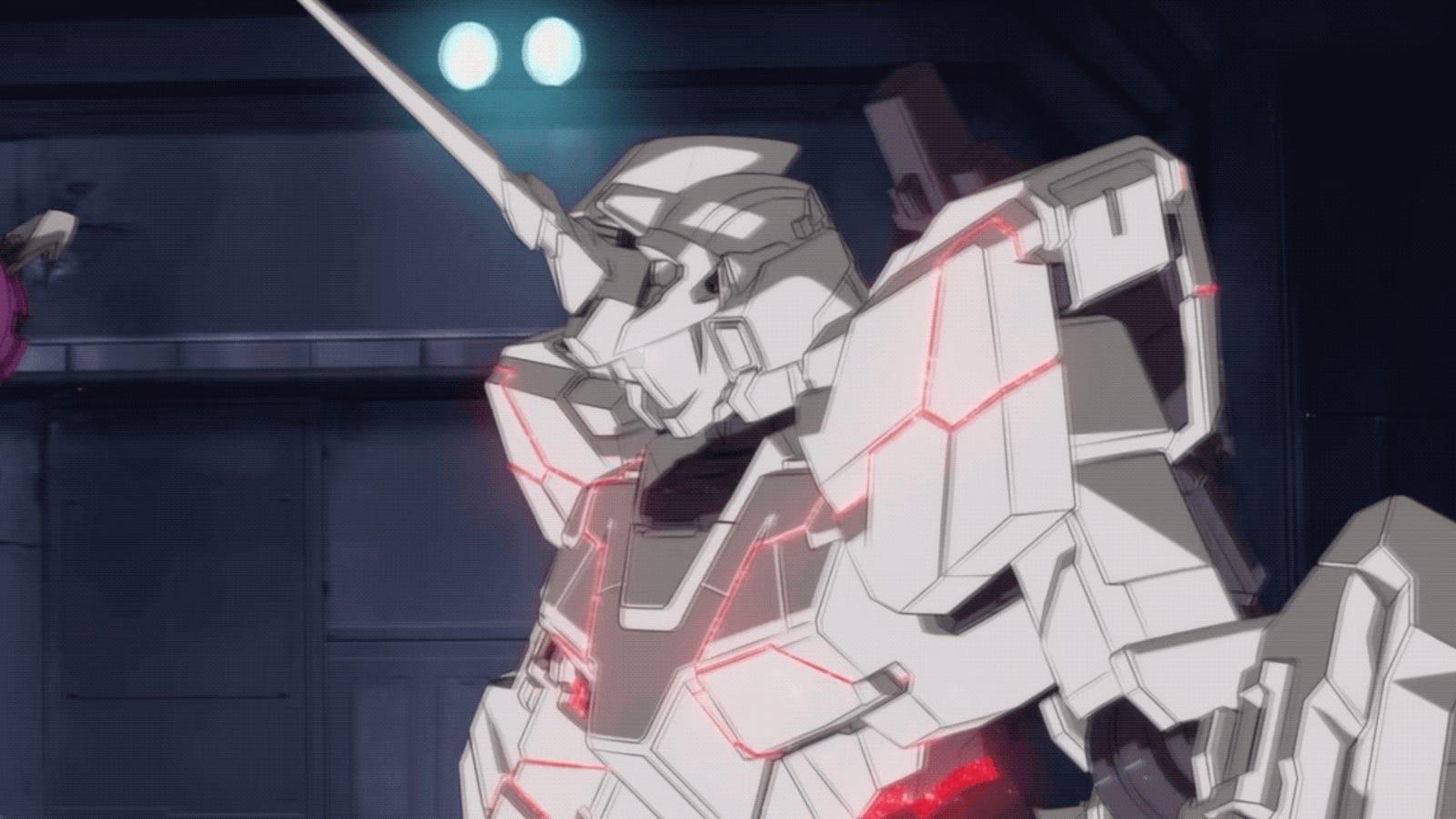 Todo lo que necesitas saber para iniciarte en la mítica saga Gundam