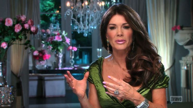 Illustration for article titled Bravo Now Contractually Obligated to Let Lisa Vanderpump Talk About Those Damn Dogs