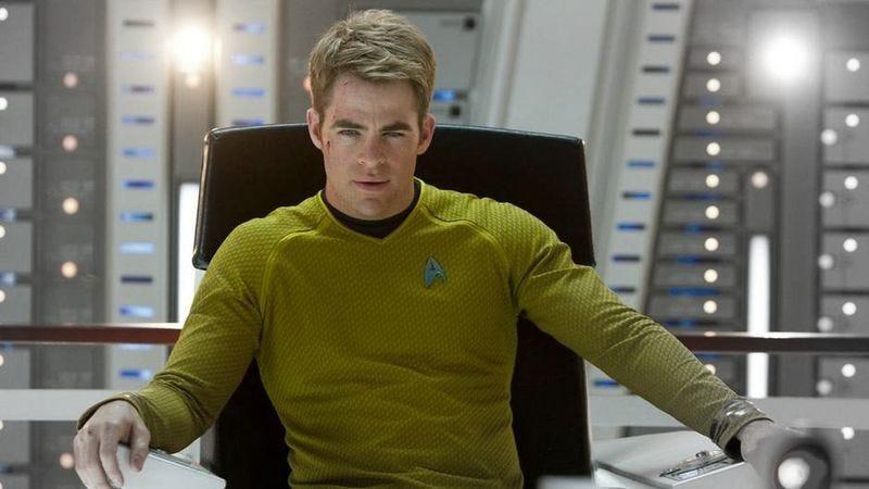 Illustration for article titled Star Trek 3 gets a 2016 release date