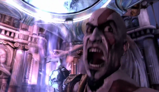 Illustration for article titled God of War 3 Pisses Me Off