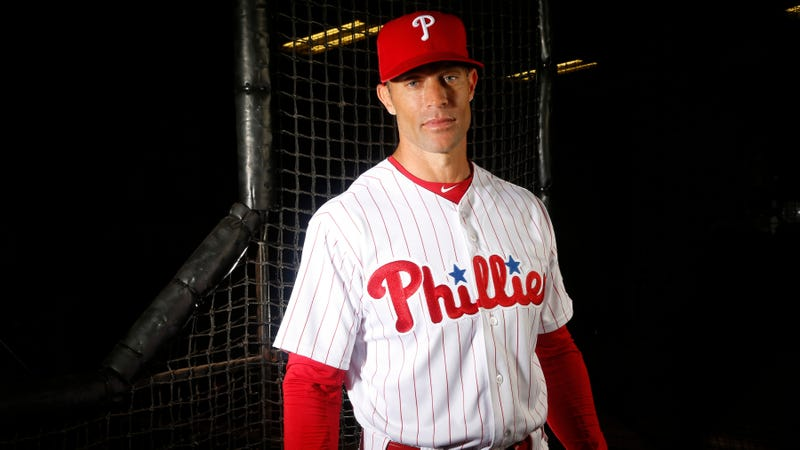 Illustration for article titled Gabe Kapler's Cosmic Brain Is Putting The Phillies In Some Tough Spots
