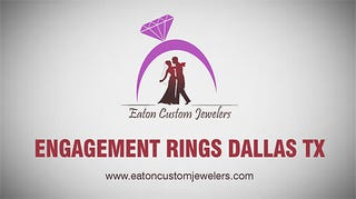 Illustration for article titled engagement rings dallas tx