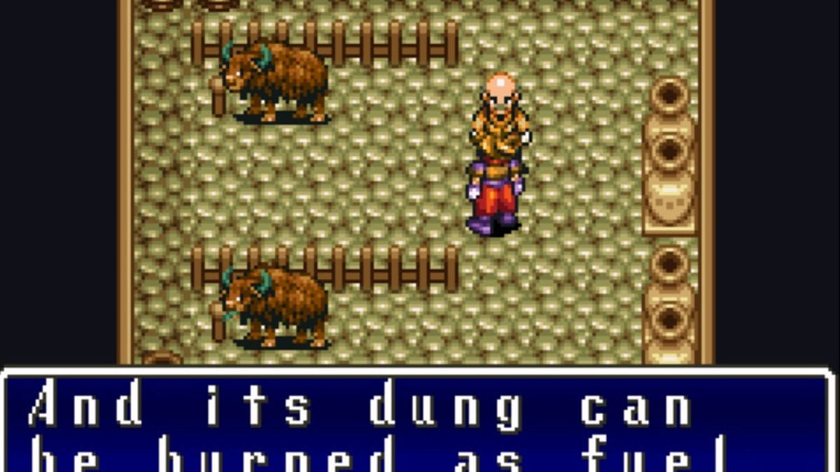5 Final Reasons Terranigma is the Best SNES RPG Most Gamers