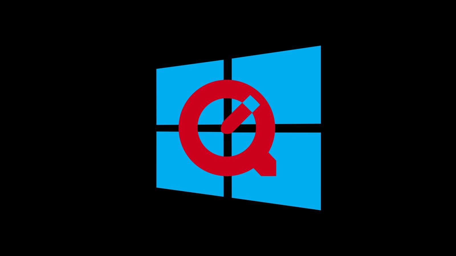 quicktime editor for windows