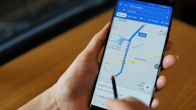 How to Stop Your Android and Its Apps From Tracking Your Location