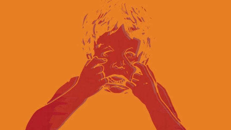 "Illustration for article titled Exclusive: Here's Wye Oak's creepy new video for ""Glory"""