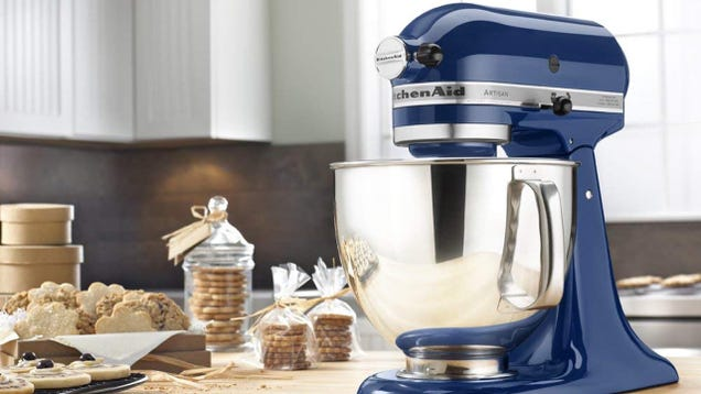 This Cyber Monday KitchenAid Deal Came Just In Time For Holiday Baking