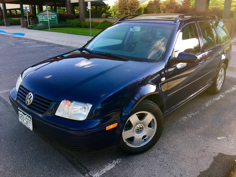 Ilration For Article Led At 6 500 Would You Give This 2002 Vw Jetta Tdi Wagon Photo Craigslist