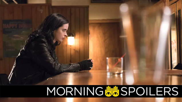 The Final Season of Jessica Jones Could Bring Back a Major Villain, One Last Time