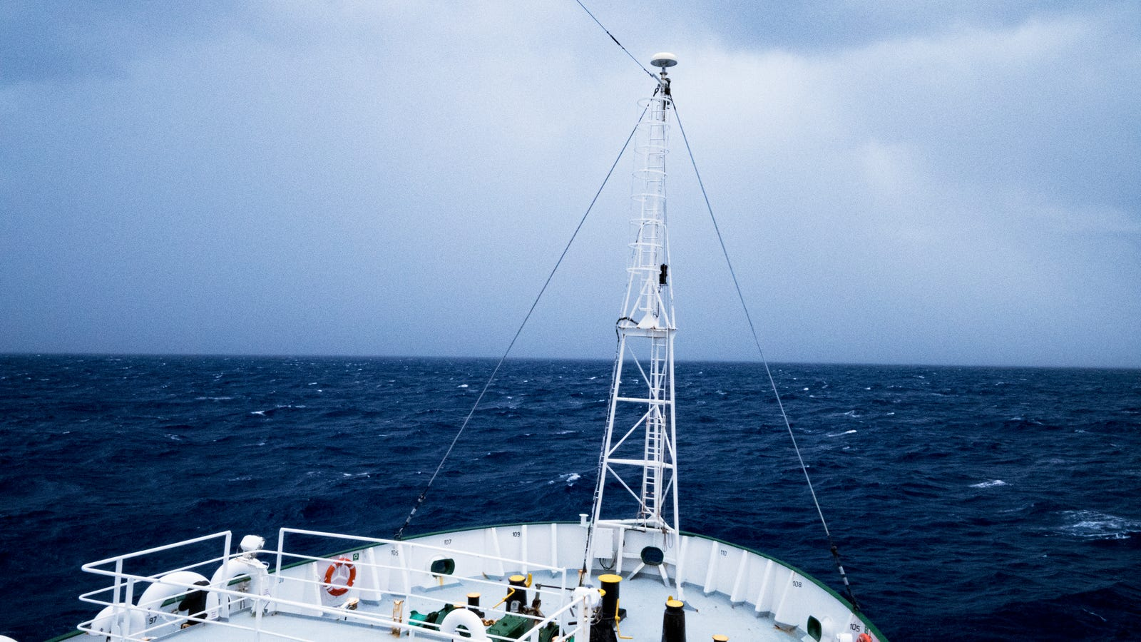 The Lawless High Seas May Soon Gain Protections Under a Groundbreaking Ocean Treaty