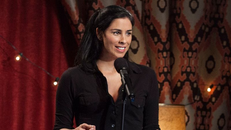 Photo: Sarah Silverman, We Are Miracles (HBO)