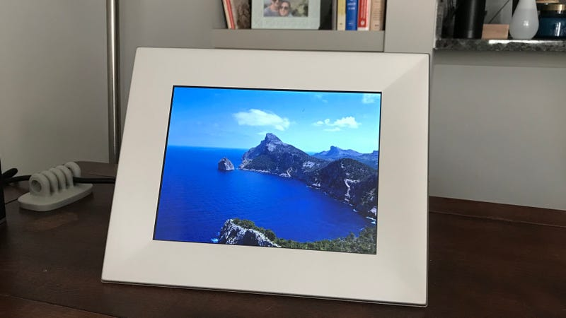 Nixplay Digital Photo Frames Sale | Amazon