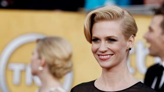 Illustration for article titled January Jones Gives Birth To Baby Boy