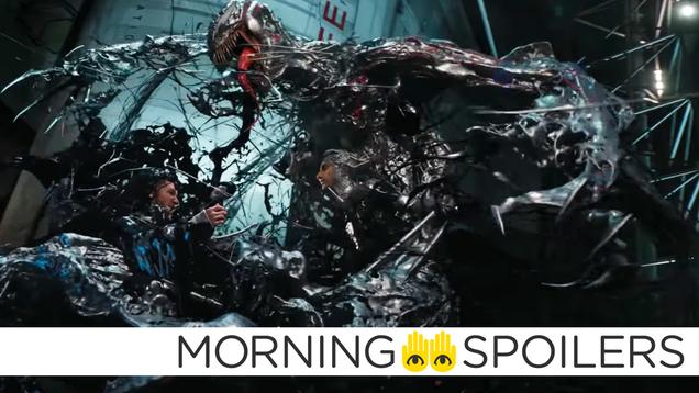 The Director of Venom Still Has Hopes for a Spider-Man Crossover