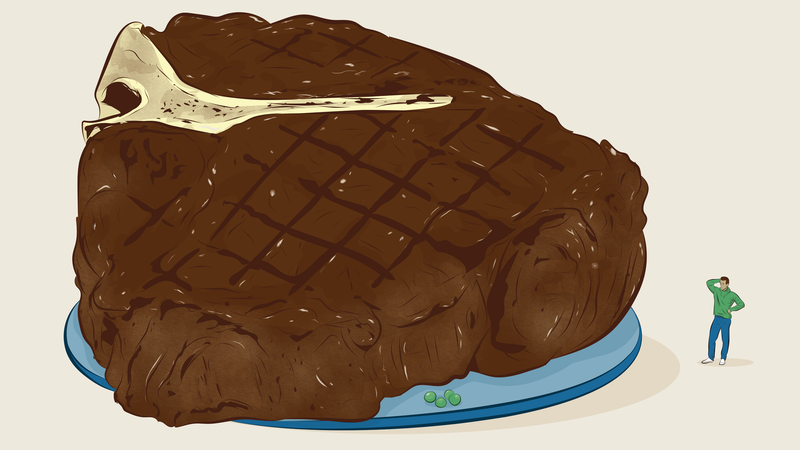 Illustration for article titled Your Complete Guide to Getting Enough Protein in Your Diet