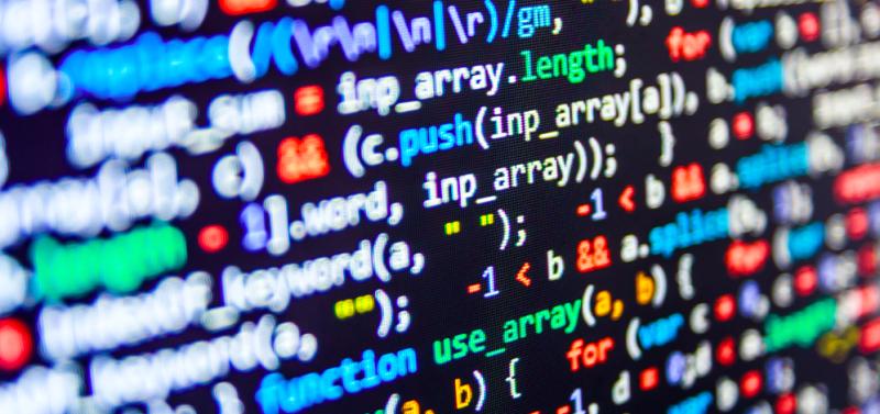 Illustration for article titled Estos son los lenguajes de programación más solicitados en las ofertas de trabajo de 2017