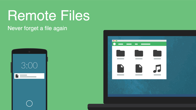 Illustration for article titled Pushbullet Can Now Retrieve Files Remotely From Your Other Devices