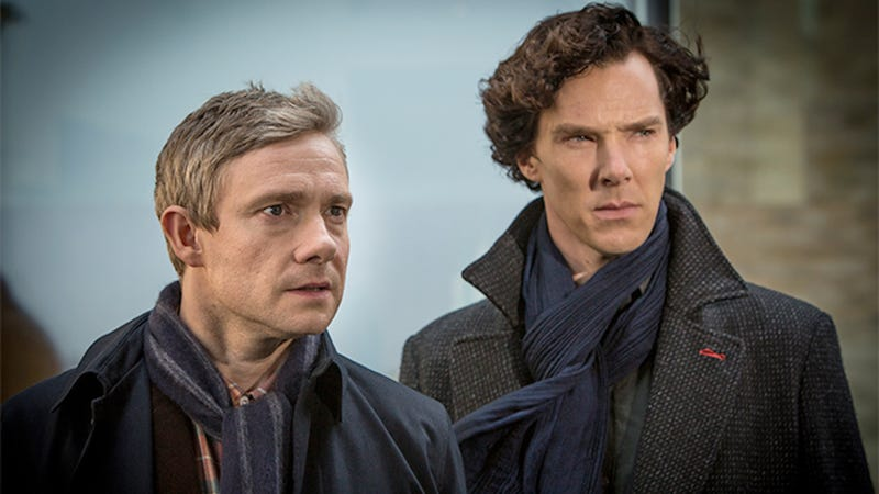 Photo Credit: Hartswood Films/ BBC Wales/ WGBH